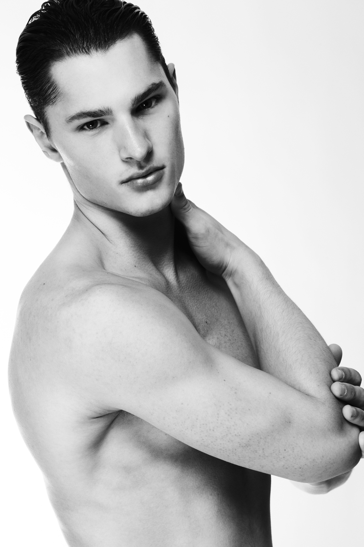 Mitchell Robinson [U Models]-1986