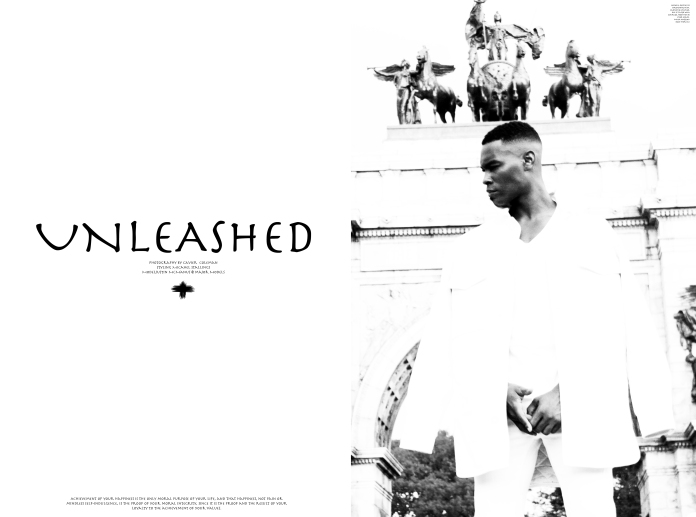 Unleashed 3