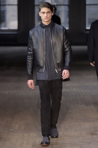 Deveaux Men's RTW Fall 2016